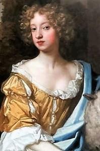 Nell Gwynn, charles ii mistresses