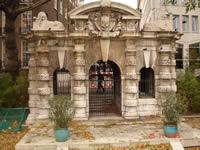 York Gate - Walk